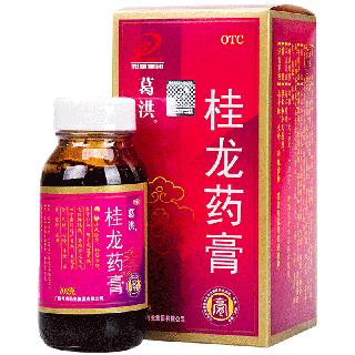 葛洪桂龍藥膏(網絡專用)