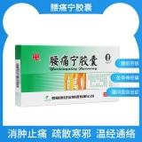 腰痛寧膠囊(頸復康)