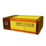 地黃葉總苷膠囊(美大康)
