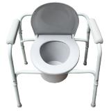魚躍坐廁椅H020B