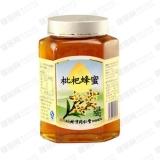 蕊芳牌 北京同仁堂枇杷蜂蜜