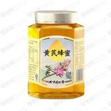 蕊芳牌 北京同仁堂黃芪蜂蜜