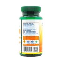 百合康牌 天然維生素E軟膠囊