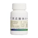 丙戊酸鈉片(翔宇樂康)