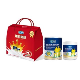 惠普生牌蛋白質粉禮盒