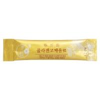 韓之花膠原蛋白固體飲料