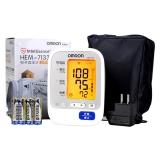 歐姆龍電子血壓計HEM-7133