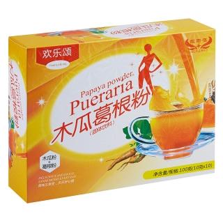 木瓜葛根粉固體飲料(維斯葆)