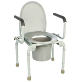 魚躍-坐廁椅(H021B)