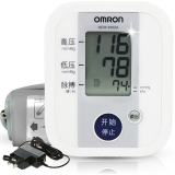 歐姆龍血壓計8102A*1臺+AC穩壓電源(歐姆龍)*1個