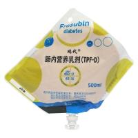 腸內營養乳劑(TPF-D)(瑞代)