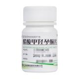 醋酸甲羥孕酮片(仙琚)