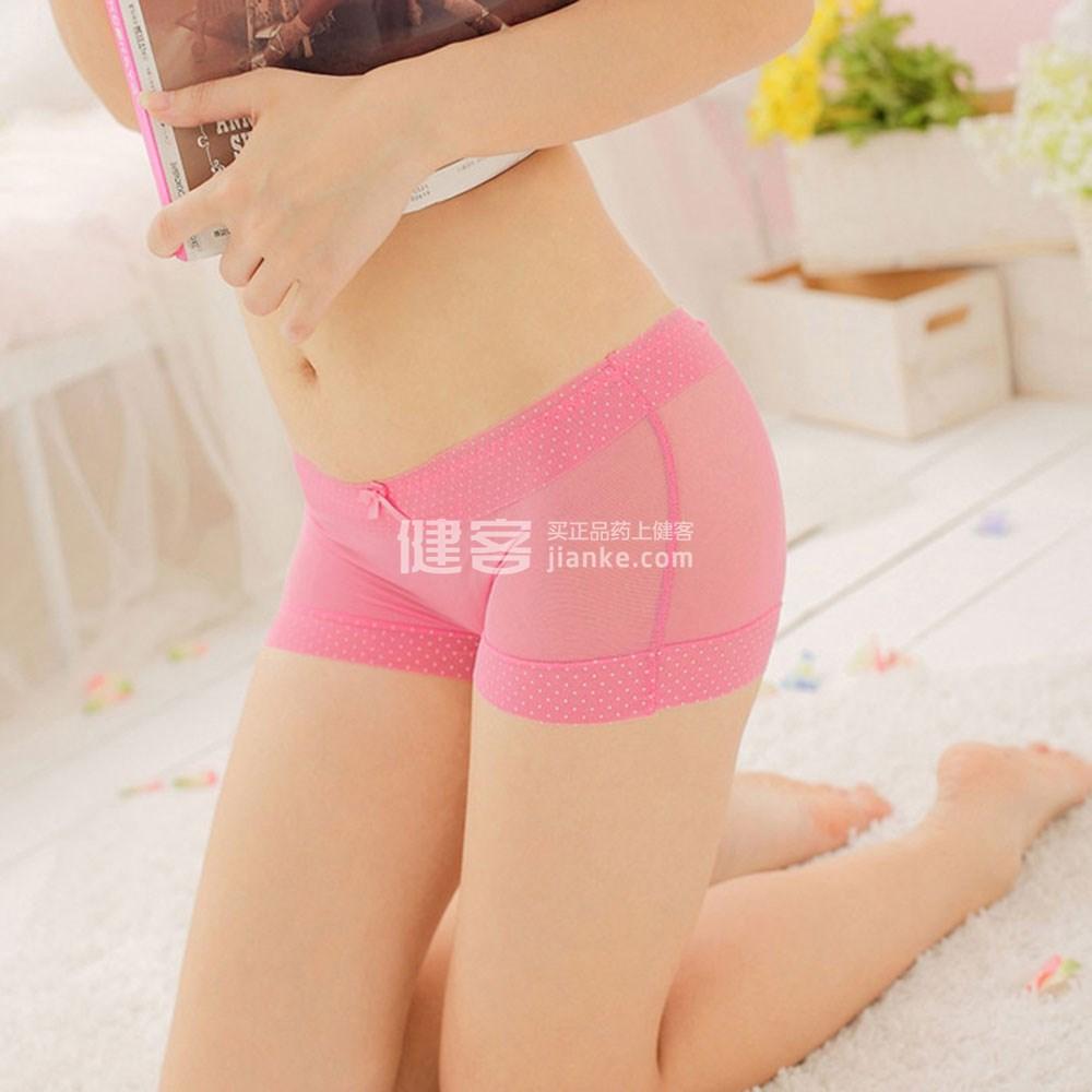 维姿(bewith)美女紧身包臀情趣透视内裤图片(玫红色性感中国美女腚光图片