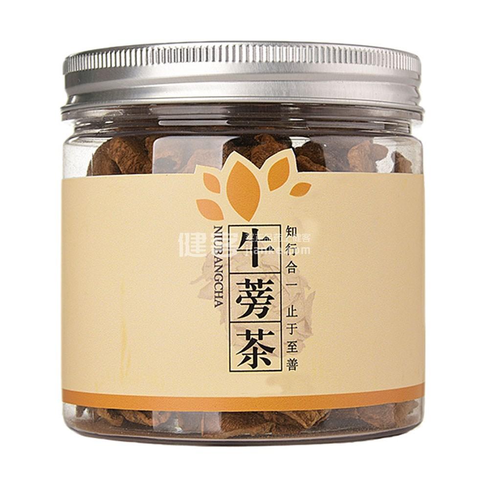 儒膳堂 牛蒡茶(200克装)