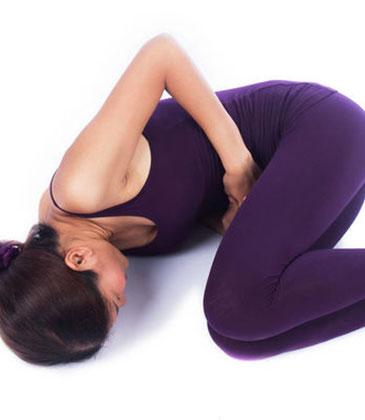 卵巢是女人的年龄开关 坏习惯会伤害卵巢