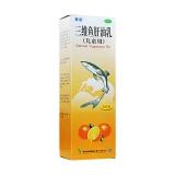 三维鱼肝油乳(儿童用)(星鲨)维生素维生素c复合维生素维生素e