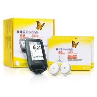 雅培-辅理善瞬感扫描式葡萄糖监测系统套装
