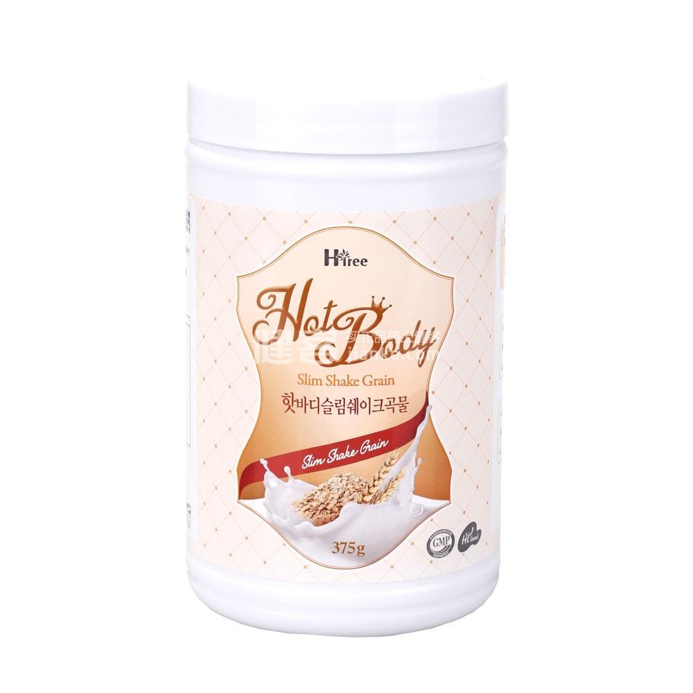 代餐粉-谷物大豆蛋白质固体饮料