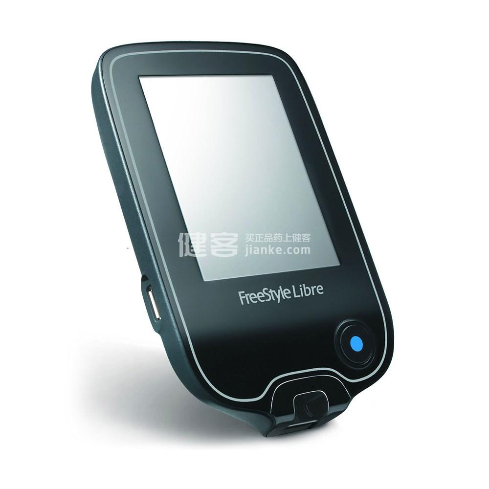 雅培―辅理善瞬感扫描式葡萄糖监测系统套装